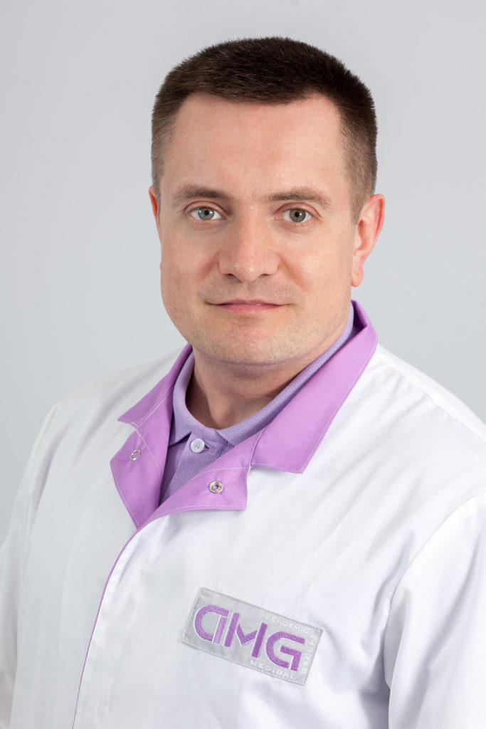 Лікар-дерматовенеролог