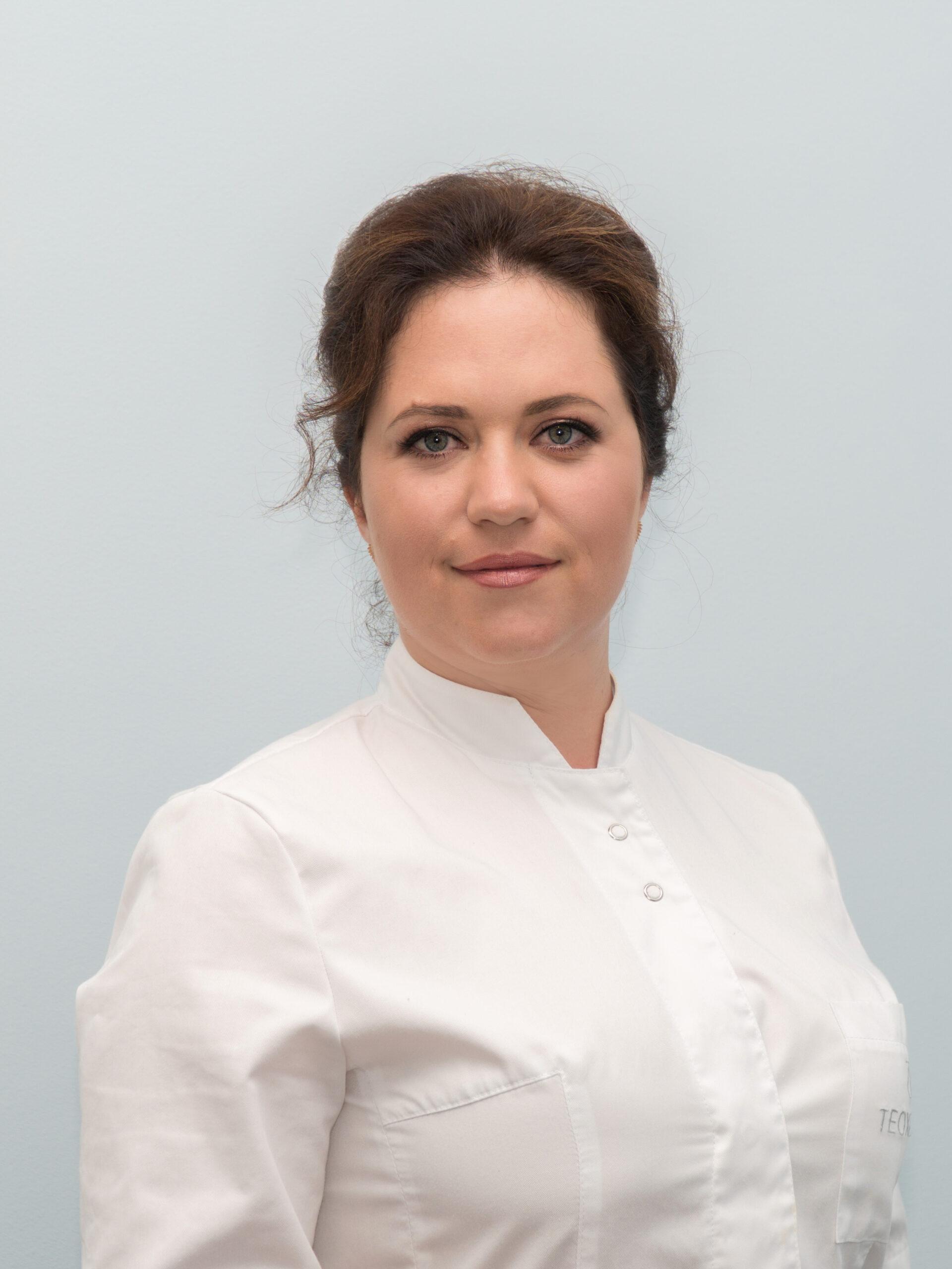 Безпалько Людмила Юріївна